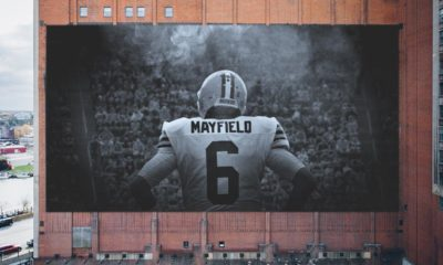 King Mayfield