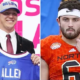 4 NFL Rookie QBs Starting