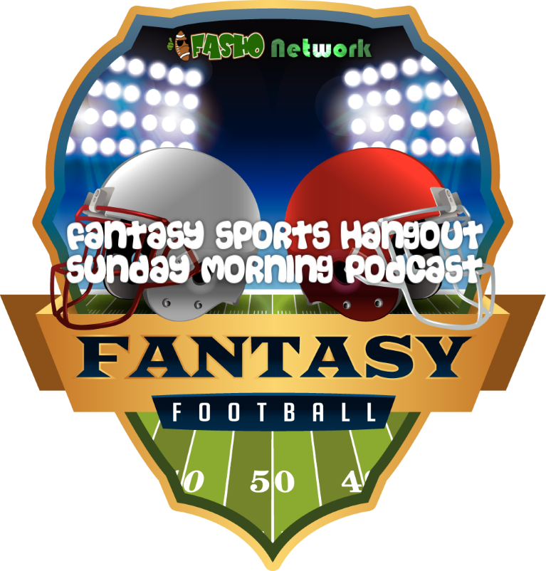 Fantasy Sports Hangout Podcast